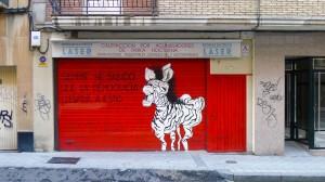 """""""Siempre he sabido que la democracia llevaría a esto"""" (Ana Villalón, 2013)"""