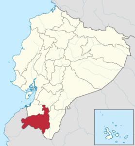 Loja Province, Ecuador