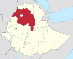 Amhara Region of Ethiopia