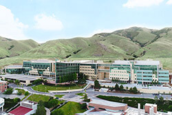 Huntsman Cancer Institute, University of Utah