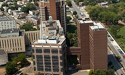 Resnick Campus, Albert Einstein College of Medicine