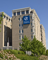 Childrens Hospital Medical Center Cincinnati