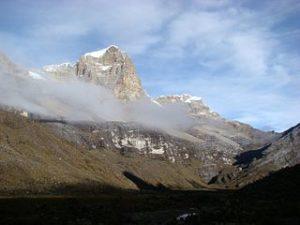 Ritacuba Blanco, Parque Natural Sierra Nevada del Cocuy, Chita o Guican